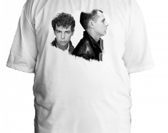 Camiseta Pet Shop Boys tam. especial 03