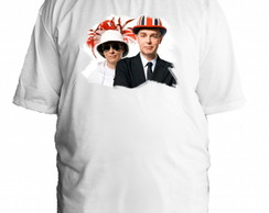 Camiseta Pet Shop Boys tam. especial 04