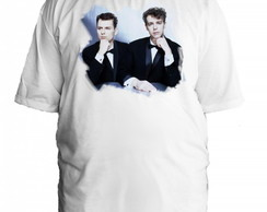 Camiseta Pet Shop Boys tam. especial 05