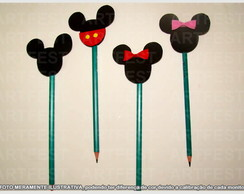 PONTEIRA MICKEY / MINNIE