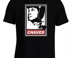 Camisa Chaves Obey Turma Do Chaves