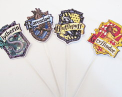 Topper especial Harry Potter