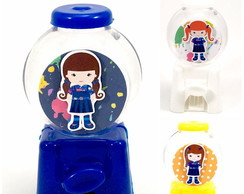 Mini Candy Machine - Chiquititas