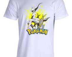 Camiseta Pokemon Go 37