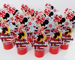 Tubete 3D Minnie