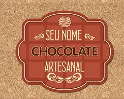 Logo Chocolate Arte