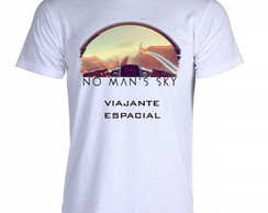 Camiseta No Man's Sky 02