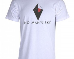 Camiseta No Man's Sky 03