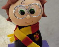 Biscuit Harry Potter - porta recado