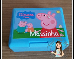 Mini Caixa Box