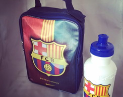 Kit Barcelona - Porta Mini Chuteira