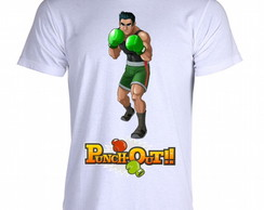 Camiseta Punch Out 01