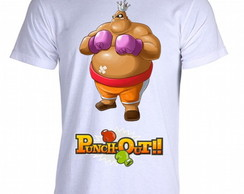Camiseta Punch Out 04