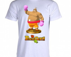 Camiseta Punch Out 05