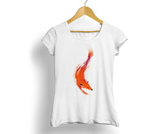Camiseta Branca Tropicalli 5103