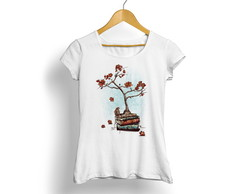 Camiseta Branca Tropicalli 5110