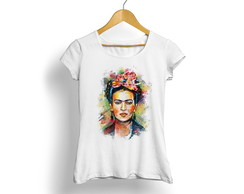Camiseta Branca Tropicalli 5115