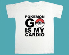 Pokemon Go Is My Cardio