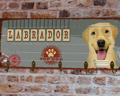 Cabideiro / PChaves PET LABRADOR
