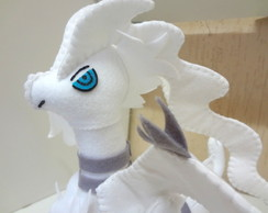 reshiram - Pokemon