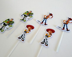 Toppers Especiais - Toy Story