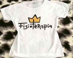 af9d543252 Camisa Fisioterapia Camiseta Fisioterapia Por R38 00