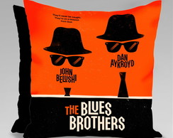 CAPA ALMOFADA - THE BLUES BROTHERS