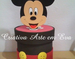 Pote Mickey