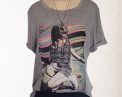 T-Shirt Patins