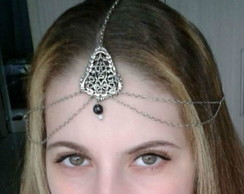 Headpiece Gipsy