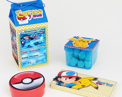 Kit Festa {Pokemon}