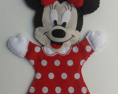 Fantoche Minnie - Disney
