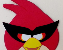 Angry Birds: Red c/40 cm altura - painel