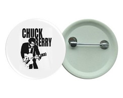 Botton 3,5 - Chuck Berry Rock Boton