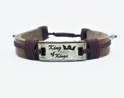Pulseira de Curo King of Kings