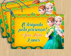 Tag Frozen Fever