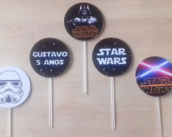 Kit Topper Star Wars