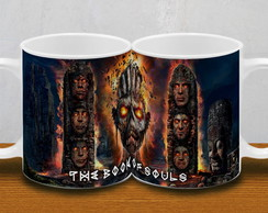 CANECA IRON - THE BOOK OF SOULS