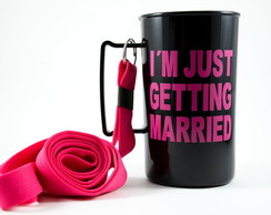 Caneca I´m just getting Married