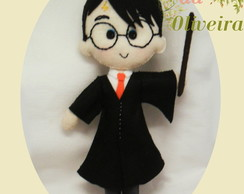 Boneco - Harry Potter - Decor 30