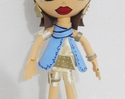 Cleo de Nile (Monster High) REF 171