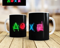 Caneca - Playstation