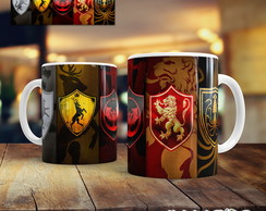 Caneca - Game Of Thrones - Mod.: 01