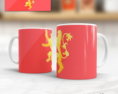 Caneca - Game Of Thrones - Mod.: 02