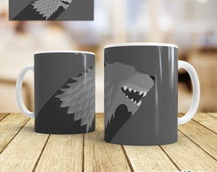 Caneca - Game Of Thrones - Mod.: 05