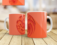 Caneca - Game Of Thrones - Mod.: 06