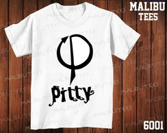 Camiseta Pitty rock bandas cantor
