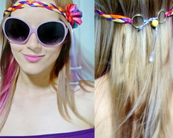 Headband Multicor(PROMOÇAO)