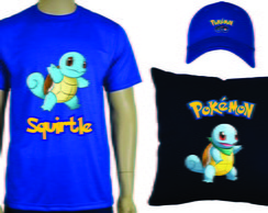 Kit Presente Pokemon