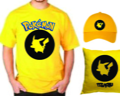 Kit Presente Pokemon PA